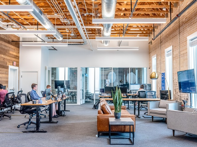 5 Workplace Trends You'll See in 2019